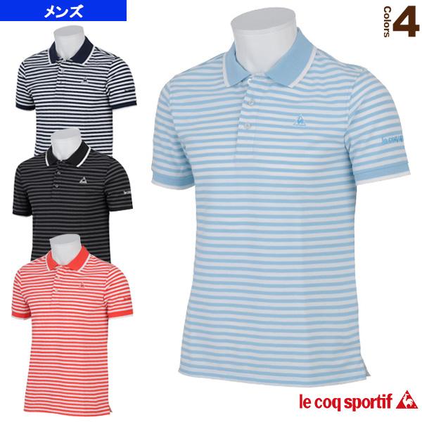 半袖ポロシャツ/メンズ(QB-710561)