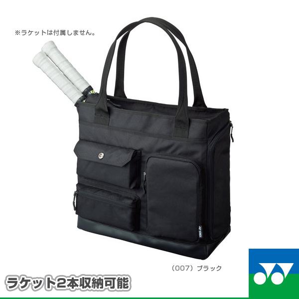 トートバッグ/テニス2本用(BAG1651)