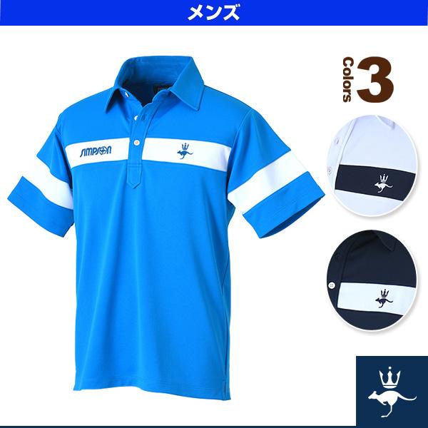 ポロシャツ/メンズ(STW-61001)