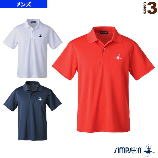 ポロシャツ/メンズ(STW-61003)