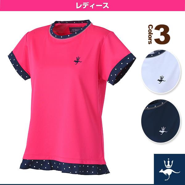 ゲームシャツ/レディース(STW-62100)