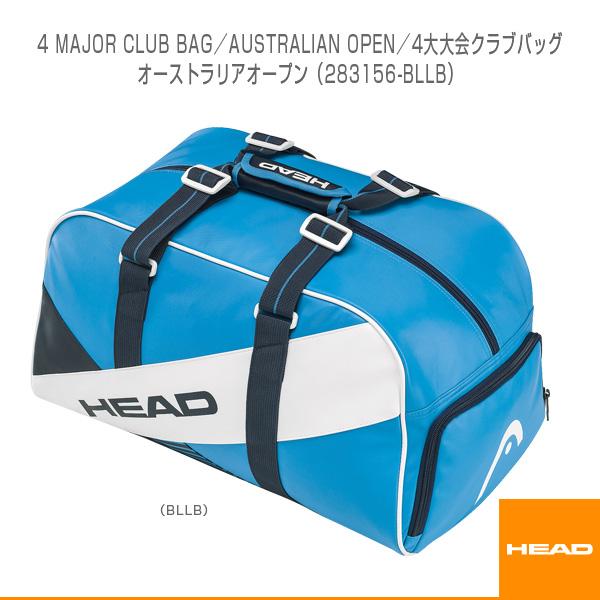 4 MAJOR CLUB BAG/AUSTRALIAN OPEN/4大大会クラブバッグ/オーストラリアオープン(283156-BLLB)
