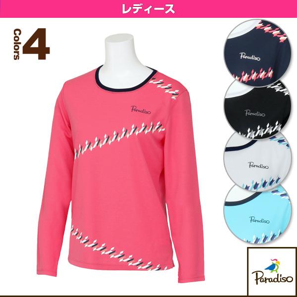 長袖ゲームシャツ/レディース(ECL06F)