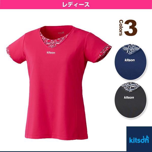 レイヤードTシャツ/レディース(0364143)