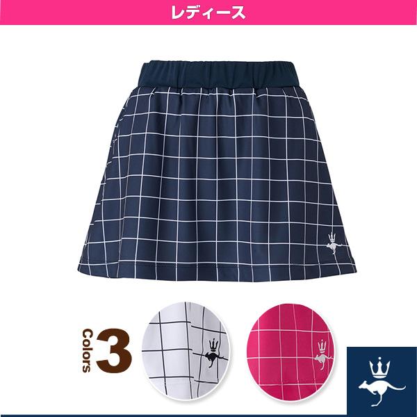 スコート/インナースパッツなし/レディース(STW-62202)