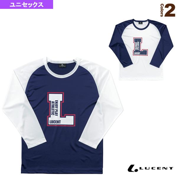 Uni 長袖Tシャツ/ユニセックス(XLH-197)