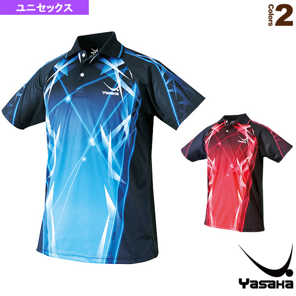 ヤサカ 卓球ウェア  コスモレイユニフォーム/COSMORAY/ユニセックス