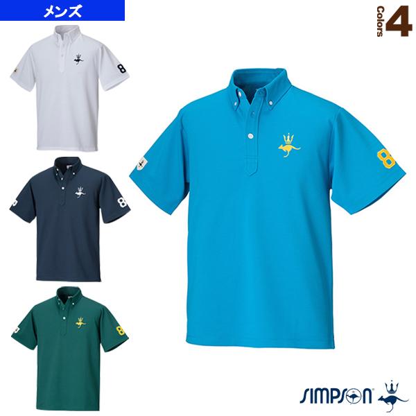 ボタンダウンシャツ/メンズ(SCW-71000)