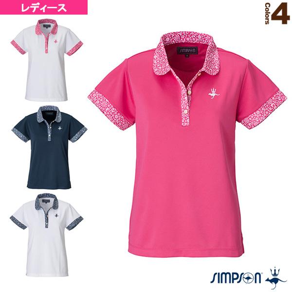 半袖ポロシャツ/レディース(STW-72000)