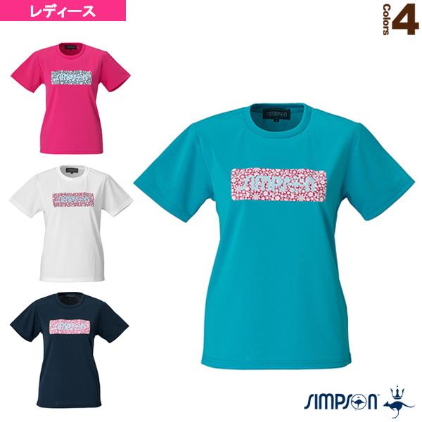 Tシャツ/レディース(STW-72102)