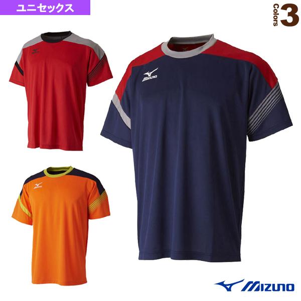 JAPAN半袖Tシャツ/2017年ソフトテニス日本代表応援/ユニセックス(62JA7X81)