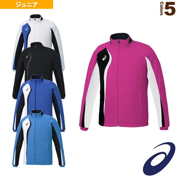 トレーニングジャケット/ジュニア(XAT193)