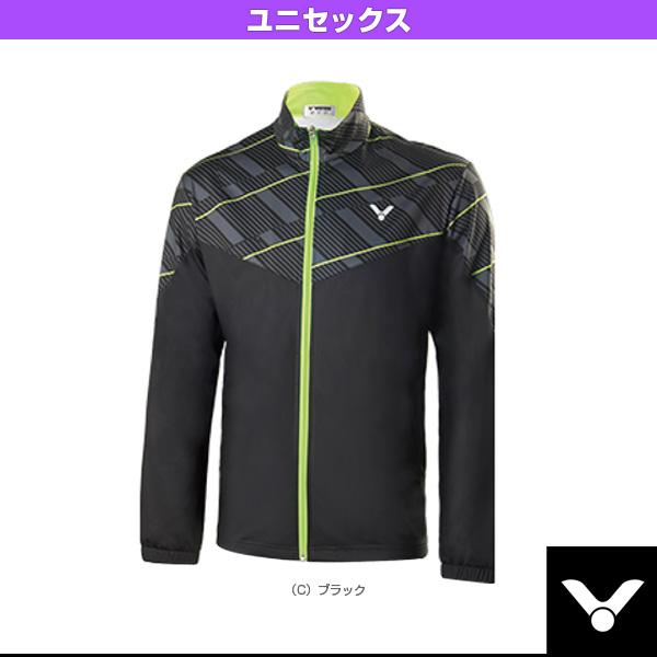 ウォームアップシャツ/ユニセックス(J-70602)