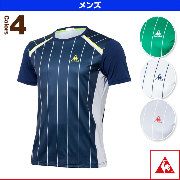 半袖シャツ/メンズ(QT-010273)