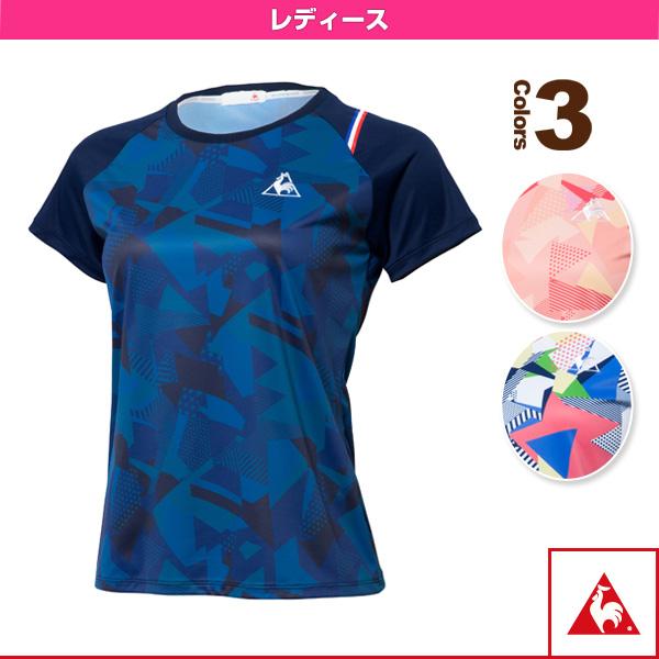 半袖シャツ/レディース(QT-015173)