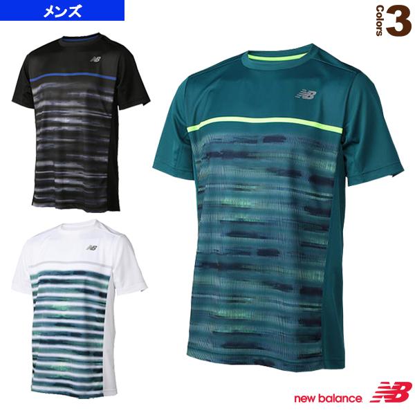 コンペティション ゲームシャツ/メンズ(JMTT7615)