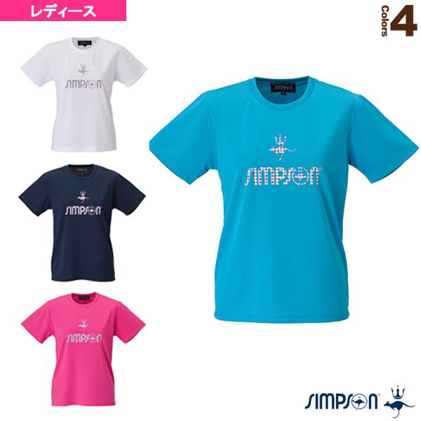 Tシャツ/レディース(STW-72107)