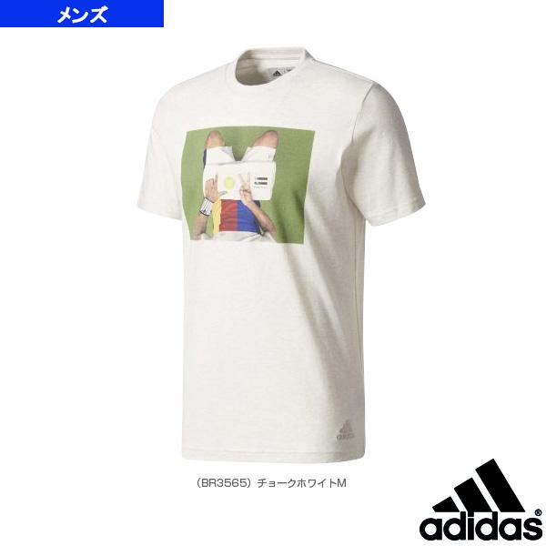 PW グラフィックTシャツ/Pharrell Williamsコレクション/メンズ(DSY90)