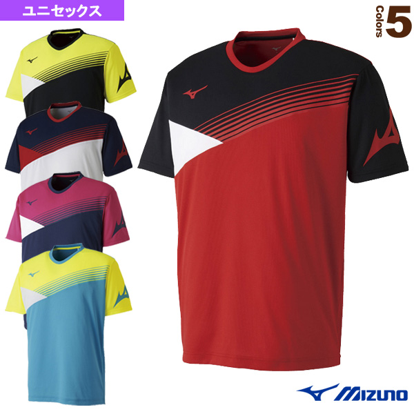 Tシャツ/ユニセックス(62JA8006)