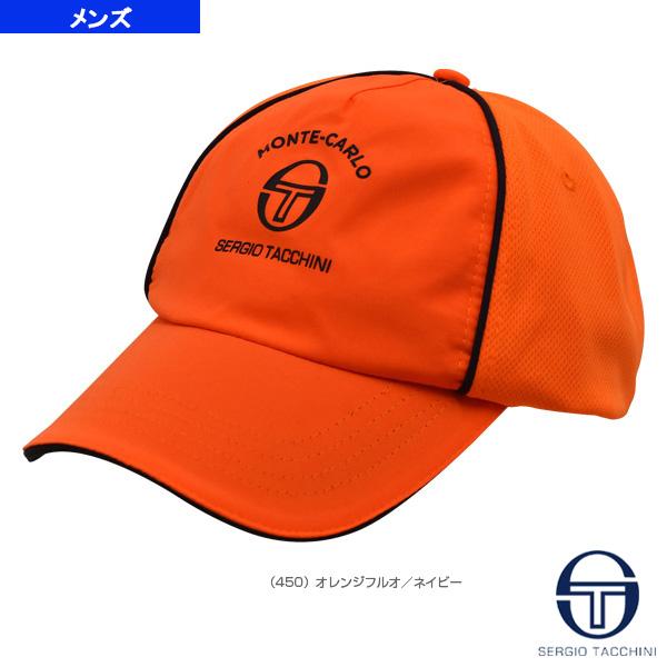ZACHARY/MC/STAFF CAP/モンテカルロ スタッフキャップ/メンズ(37592)