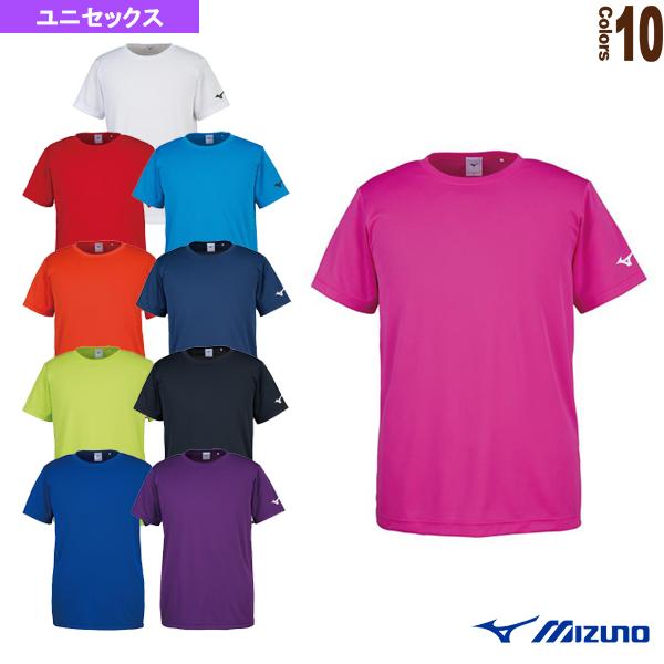 Tシャツ/袖ロゴ/ユニセックス(32JA8156)