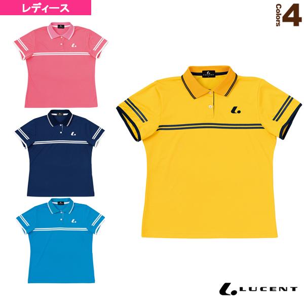 ゲームシャツ/レディース(XLP-496)