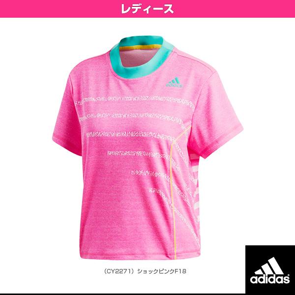 WOMEN RULE9 SEASONAL Tシャツ/ルール9 シーズナルTシャツ/レディース(EUG87)