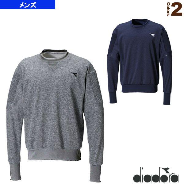 ELITE スウェットクルーネックシャツ/メンズ(DTP8181)