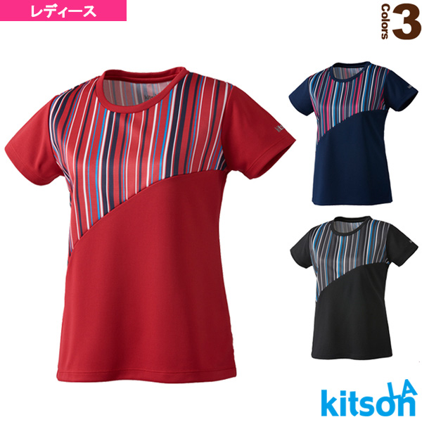 ゲームシャツ/レディース(0384001)