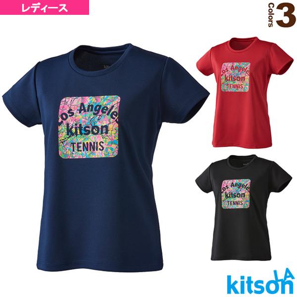 グラフィックシャツ/レディース(0384007)