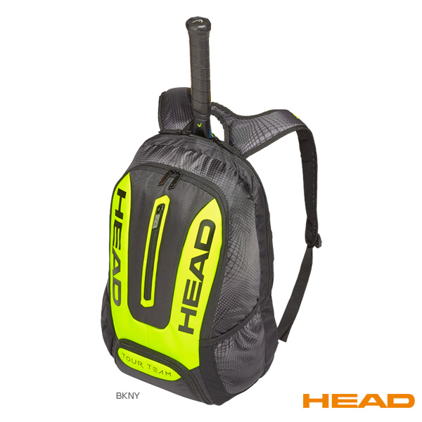 Tour Team Extreme Backpack/ツアー チーム エクストリーム バックパック(283449)