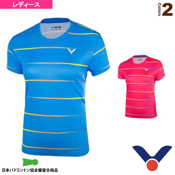 ゲームシャツ/レディース(T-81041)