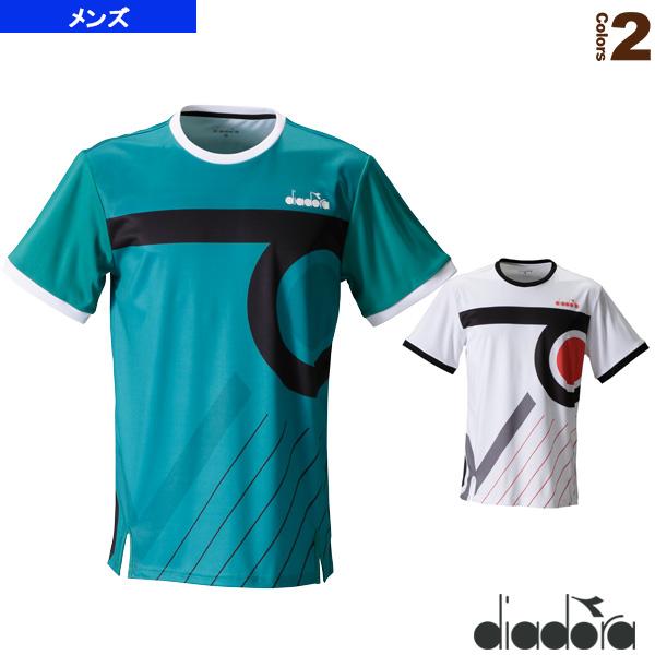 コンペティションシャツ/メンズ(DTG9330)