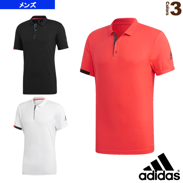 TENNIS MCode POLO/テニス Mコード ポロシャツ/メンズ(FRO37)
