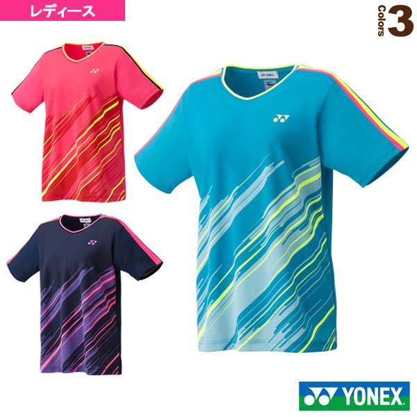 ゲームシャツ/レギュラータイプ/レディース