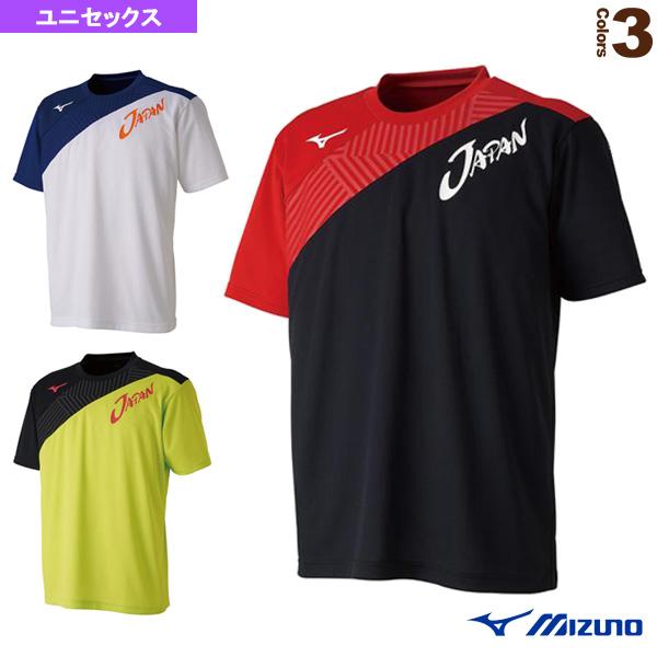 JAPANTシャツ/ソフトテニス日本代表応援/ユニセックス(62JA9X81)