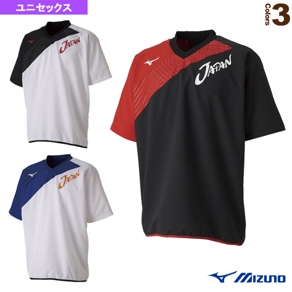 JAPANピステ/ソフトテニス日本代表応援/ユニセックス(62JC9X01)