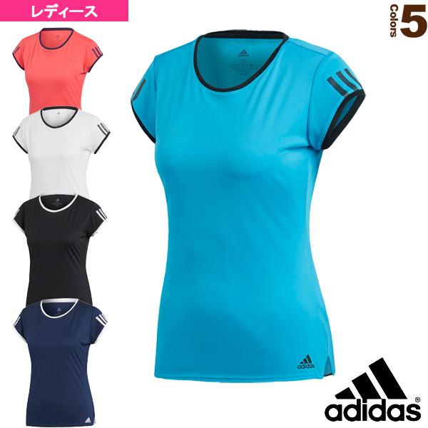 TENNIS CLUB 3ST TEE/テニスクラブ 3ST Tシャツ/レディース(FRO19)