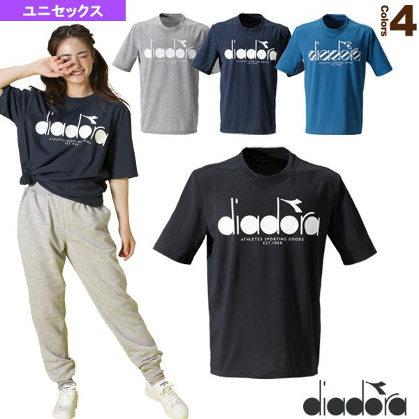 ロゴTシャツ/ユニセックス(DGC9515)