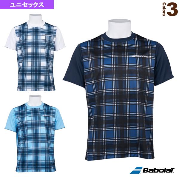 ショートスリーブシャツ/カラープレイライン/ユニセックス(BTUOJA06)