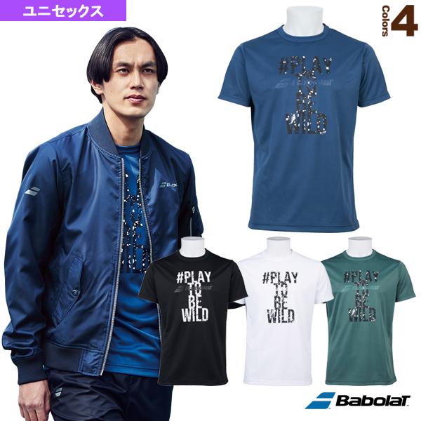 ショートスリーブシャツ/フラッグシップライン/ユニセックス(BTUOJA32)