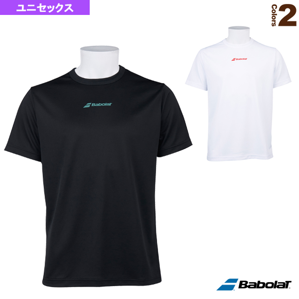 ショートスリーブシャツ/カラープレイライン/ユニセックス(BTUOJA36)