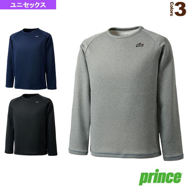 裏起毛ロングスリーブシャツ/ユニセックス(WU9035)