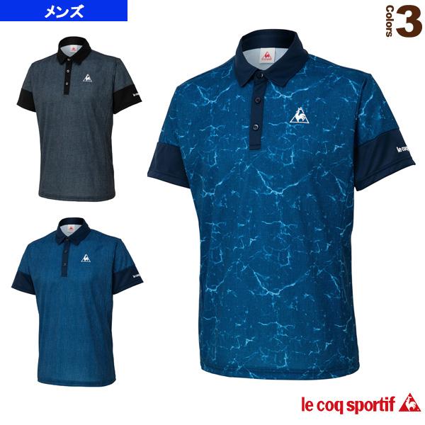 半袖ポロシャツ/メンズ(QTMOJA42)