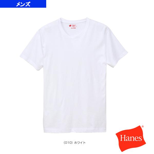 2P Japan Fit クルーネックTシャツ/2枚組/メンズ(H5310)