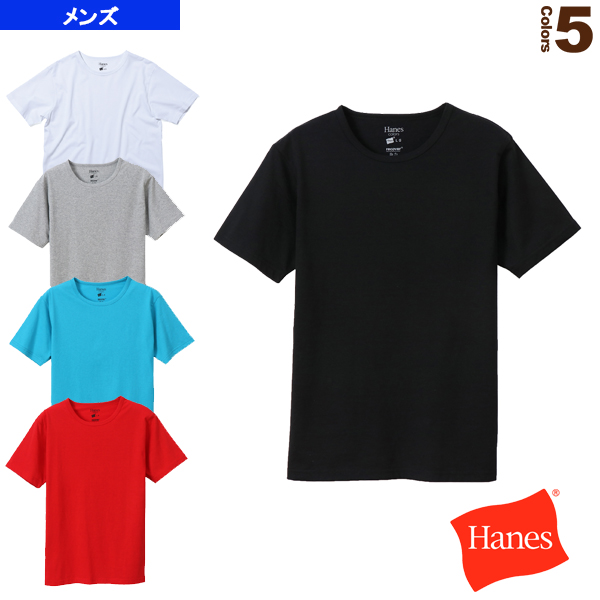 Colors クルーネックTシャツ/メンズ(HM1-P101)