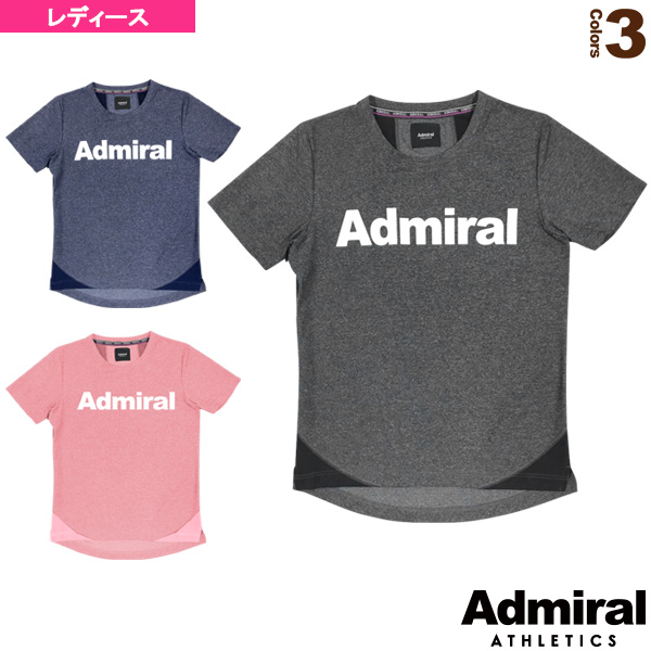 プラクティスTシャツ2/レディース(ATLA905)
