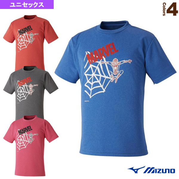 MARVEL マーベルTシャツ/Type2/スパイダーマンシリーズ/ユニセックス(72JA9Z54)