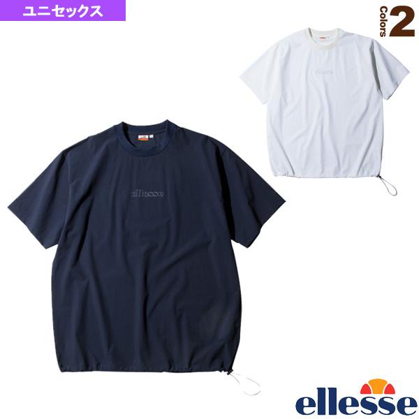 ウーブンハーフスリーブティー/Woven Half Sleeve Tee/ユニセックス(EH59300)