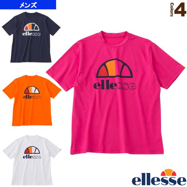 ショートスリーブロゴテニスティー/SS Logo Tennis Tee/メンズ(EM10110)